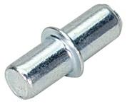 Bodenträger 3 mm mit Ansatz 5 mm und Sicke