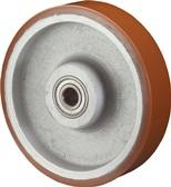 BS Rollen Ersatzrad 50mm 50kg Kunststoff 6mm 22mm