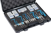 Gewindereparatursatz DIN8140 Typ Standard M5-M12 rostfr. STA 1,5xD PROMAT