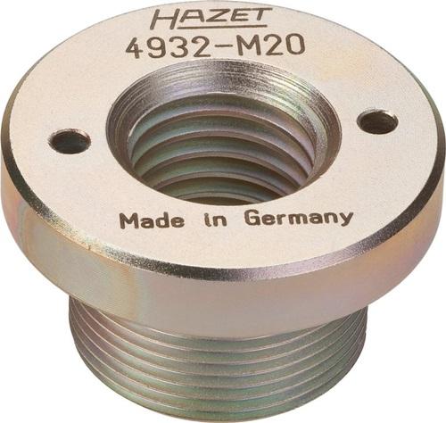 HAZET Kniebrett 195-1 B.210 x L.450 x H.30mm