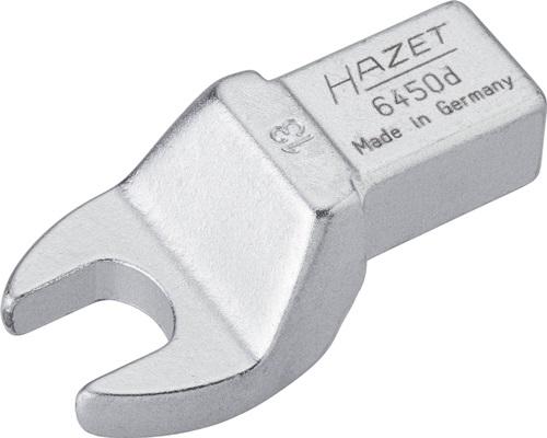 HAZET 6450D-24 Einsteck-Maulschl/üssel