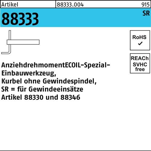 VÖLKEL Maschinengewindebohrer Form C HSS-E M 45X1,5 DIN 374