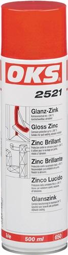 Zink-Alu-Sprays