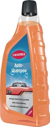 Autoshampoos
