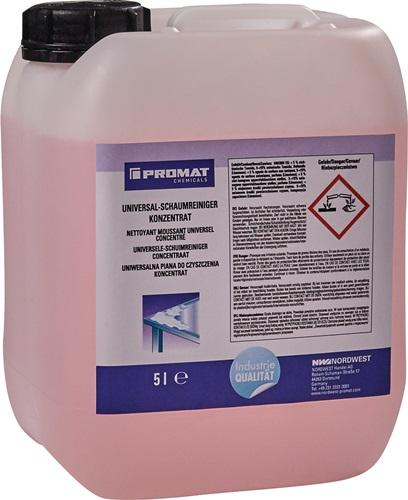 Schaum-Drücksprüher 2l FPM Viton Dichtung,Kunststoff-Düse PROMAT CHEMICALS