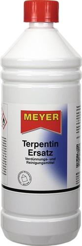 Terpentinersatz