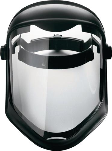 Gesichtsschutzschirme