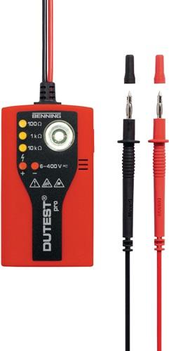 Mess- und Prüfgeräte für die Elektroinstallation
