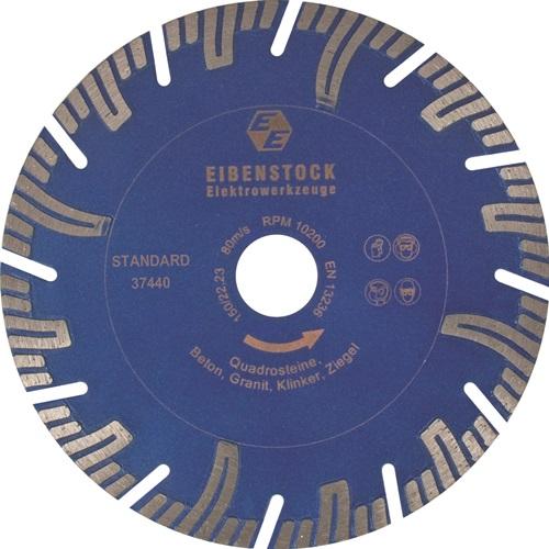 Eibenstock Diamanttrennscheibe Standart für EMF Ø 150 mm Neu !!!