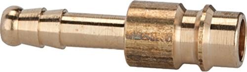 1Stk Schlauch-/Ø 6 RIEGLER 108910-8854.018-6 L-Steckverschraubung /»metallica/« R 1//8 a drehbar
