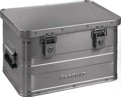 Aluminiumboxen
