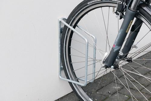 Fahrradklemmbügel