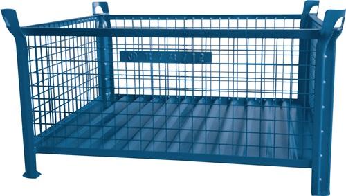 Gitterstapelbehälter