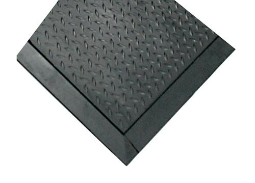 Fußbodenbelag Schwarz ~ Arbeitsplatz bodenbelag fertigmatte lxb910xs14mm schwarz