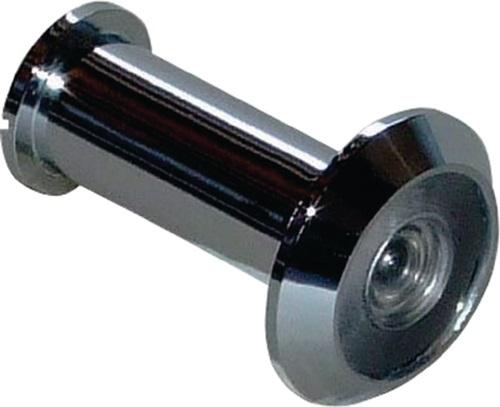 BMB Schließer für Türspion MS verchromt Innen-D.14mm