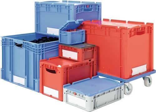 Transportbehälter