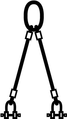 Krangeschirre