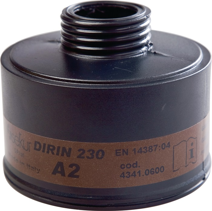 8 Stück A1:2008 A2 MOLDEX Gasfilter 9200 EN 14387:2004