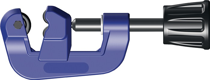 NORDWEST Handel AG Rohrabschneider 3 - 35 mm 120 mm Cu,AL,VA(max.2mm),dünnwandige Stahlrohre PROM