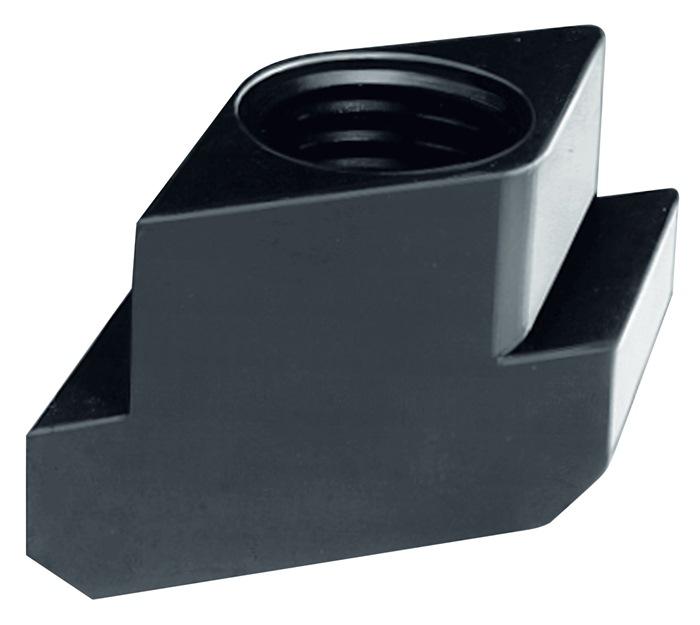AMF Muttern für T-Nuten 16 mm//M 14 Rhombus