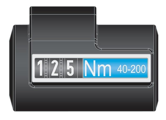 drehmomentschl ssel 5121 2clt 1 2 zoll 20 120 nm hazet. Black Bedroom Furniture Sets. Home Design Ideas