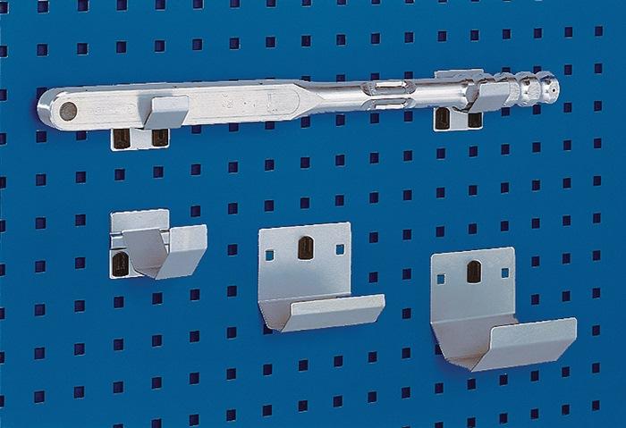 3 Sägen passend für Lochplatten BOTT Sägenhalter für max