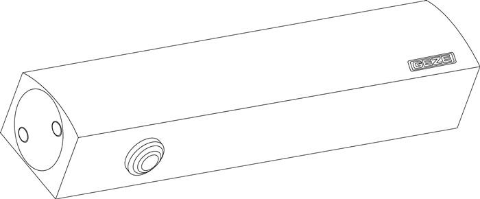 t rschlie er ts 5000 l normalmont bandgegeseite silber en 2 6. Black Bedroom Furniture Sets. Home Design Ideas