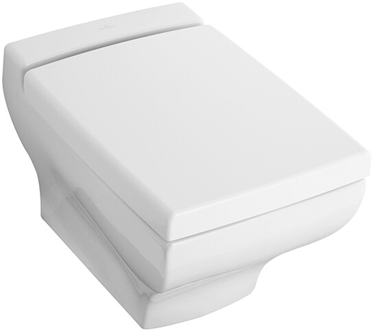 Villeroy & Boch Hommage Wand-bidet 370 X 600 Mm Pergamon Ceramicplus 7441b0r3 Badkeramik Bidets