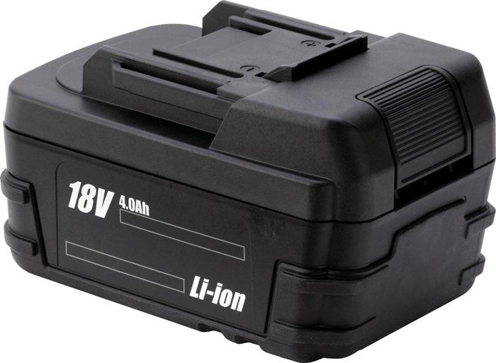 Viega Pressmaschinen//pressgeräte Ridgid Li-Ion Batterie 18 V//4,0 Ah pour Ridgid RP